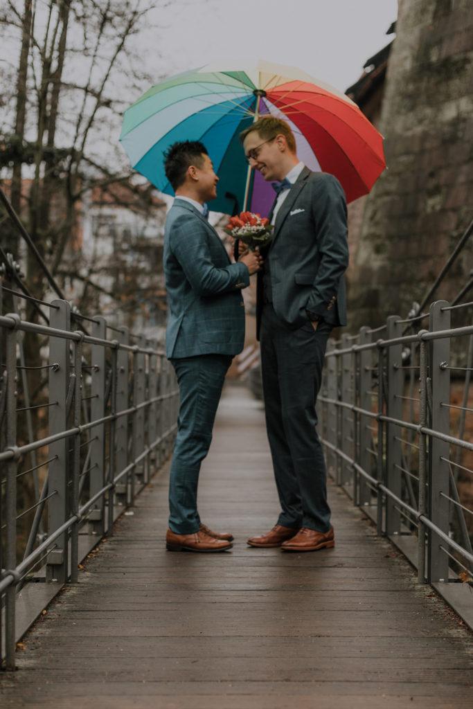wedding photoshoot nuremberg